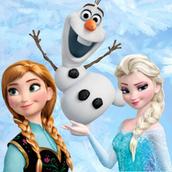 Frozen Adventure