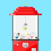 Claw machine [LG Home+]