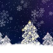 Snow Christmas [LG Home]