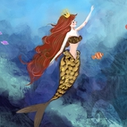 The Little Mermaid [LG Home]