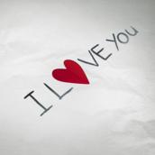 I love you [LG Home]