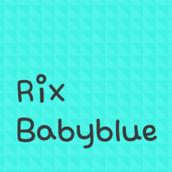 RixBabyblue