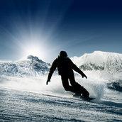Snowboarder wallpaper