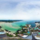 Always sun shining (Pyoseon Haevichi Beach)