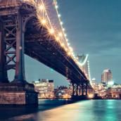 Night Bridge [LG Home+]