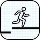 Stickman: Line Jumper