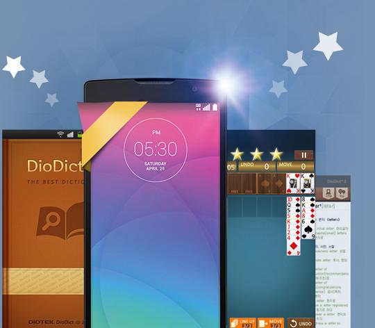 [SmartWorld 排行店] 挑選最受歡迎的應用程式~!